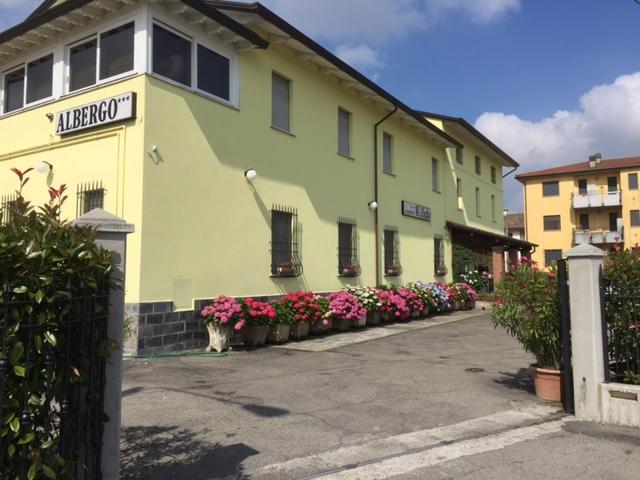 Hotel 3 Stelle Con Parcheggio Parma